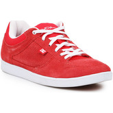 DC Shoes  Dc Royal Low 303201-RW2  men's Shoes (Trainers) in Red