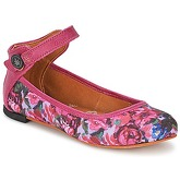 Art  LILLE  women's Shoes (Pumps / Ballerinas) in Pink