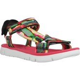 Camper  K200356  women's Sandals in Multicolour