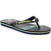 Quiksilver  AQYL100062-XKSG  men's Flip flops / Sandals (Shoes) in Multicolour