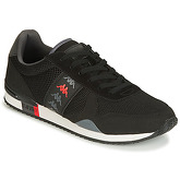 Kappa  MOHAN  men's Shoes (Trainers) in Black