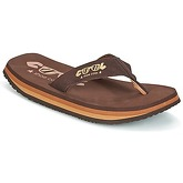 Cool shoe  ORIGINAL  men's Flip flops / Sandals (Shoes) in Brown