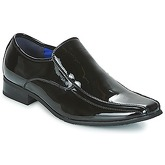 Spot on  ASTROFTOF  men's Loafers / Casual Shoes in Black