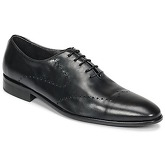 So Size  LOJA  men's Smart / Formal Shoes in Black