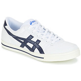 Asics  AARON CANVAS  men's Shoes (Trainers) in White