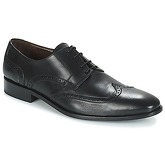 So Size  JOON  men's Smart / Formal Shoes in Black