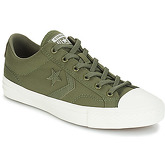 Converse  STAR PLAYER OX  men's Shoes (Trainers) in Green