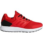adidas  GALAXY 4  men's Shoes (Trainers) in Red