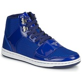 Creative Recreation  GS CESARIO  men's Shoes (High-top Trainers) in Blue