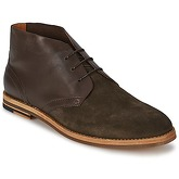 Hudson  HOUGHTON  men's Casual Shoes in Brown