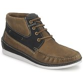 Nicholas Deakins  bolt  men's Shoes (High-top Trainers) in Green