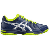 Asics  GEL-SQUAD E518Y  men's Shoes (Trainers) in Blue