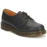 Dr Martens  1461  men's Casual Shoes in Black