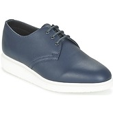 Dr Martens  TORRIANO  men's Casual Shoes in Blue