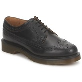 Dr Martens  3989  men's Casual Shoes in Black