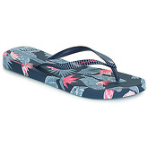 Ipanema  I LOVE TROPICAL  women's Flip flops / Sandals (Shoes) in Blue