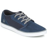 Volcom  GRIMM 2 SHOE  men's Shoes (Trainers) in Blue