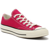 Converse  Chuck Taylor All Star Pink Pop Chuck 70 Ox Trainers  men's Shoes (Trainers) in Pink