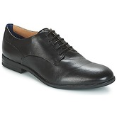 Hudson  HICKEN  men's Casual Shoes in Black