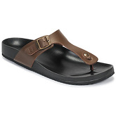 Dream in Green  JAKALEX  men's Flip flops / Sandals (Shoes) in Brown