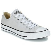 Converse  CHUCK TAYLOR ALL STAR OX  men's Shoes (Trainers) in Grey