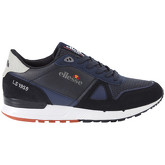 Ellesse  Montreal Basketball  men's Shoes (Trainers) in Blue