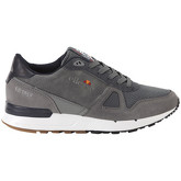 Ellesse  Montreal Basketball  men's Shoes (Trainers) in Grey