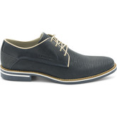 Gaastra  Murray Navy  men's Smart / Formal Shoes in Blue