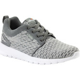 Ellesse  Spring Low Basketball  men's Shoes (Trainers) in Grey