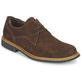 So Size  JONES  men's Casual Shoes in Brown
