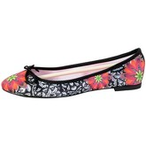 Desigual  Ballerine  Missia Save The Queen Negro  women's Shoes (Pumps / Ballerinas) in Black