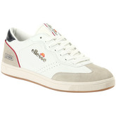 Ellesse  Club Evo Bass Basket  men's Shoes (Trainers) in White