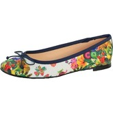 Desigual  Ballerines  Missia 2 60BS0B5  women's Shoes (Pumps / Ballerinas) in Blue