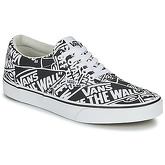 Vans  WARD MN MULTICO  men's Shoes (Trainers) in multicolour