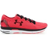 Under Armour  1266202  men's Shoes (Trainers) in Pink