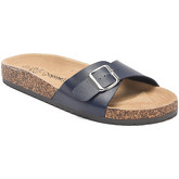 Reservoir Shoes  Sandals and Barefoot  men's Mules / Casual Shoes in Blue