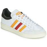adidas  AMERICANA LOW  men's Shoes (Trainers) in White