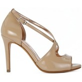 Albano  VERNICE NUDE  women's Sandals in Beige