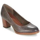 Marco Tozzi  PORTO  women's Court Shoes in Grey