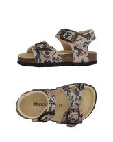 DOCKSTEPS FOOTWEAR Sandals Unisex on YOOX.COM