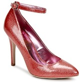 Shellys London  STARR  women's Court Shoes in Pink