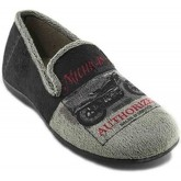 Calzados Vesga  503 Men's House Slippers  men's Slippers in Grey
