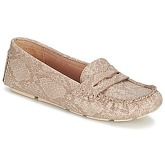 Esprit  NOIR LOAFER  women's Loafers / Casual Shoes in Beige