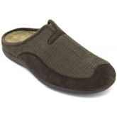 Calzados Vesga  531 Draco Men´s Slippers  men's Slippers in Brown