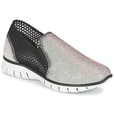 Felmini  ARJEMISE  women's Shoes (Trainers) in Silver