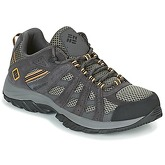 Columbia  CANYON POINT  men's Walking Boots in Grey