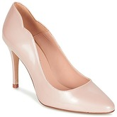 Fericelli  GLAMO  women's Court Shoes in Pink