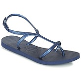 Havaianas  ALLURE  women's Flip flops / Sandals (Shoes) in Blue