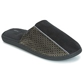 DIM  STAN  men's Slippers in Black