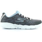 Skechers  13923 Sport shoes Women Grey  women's Trainers in Grey
